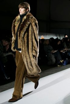 Net-A-Porter, Mr Porter, The Outnet and Yoox Will No Longer Sell Fur