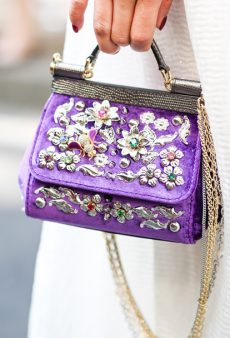 Micro Bags 2.0: The Case for Going Mini This Summer