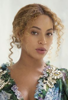 Beyoncé's Twins Just Made Their Instagram Debut!