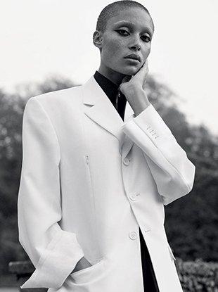 Edward Enninful's latest hires at British Vogue include legendary makeup artist Pat McGrath and model and activist Adwoa Aboah.