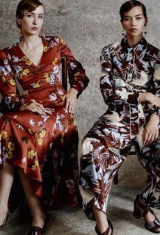This Sneak Peek of the Erdem x H&M Collaboration (Filmed by Baz Luhrmann) Will Make You Want Everything