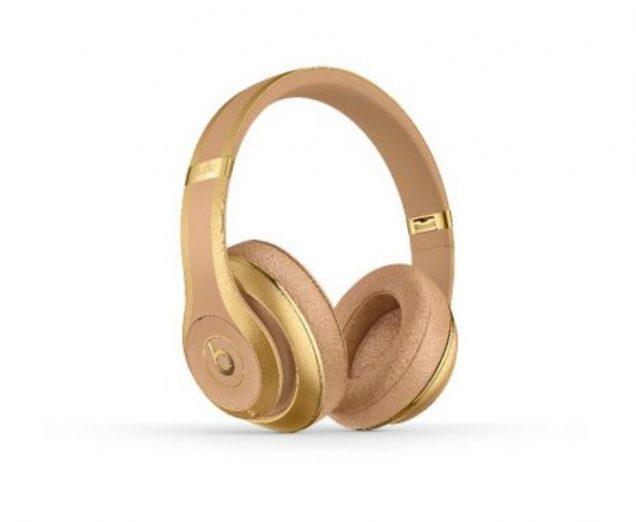 Balmain Special Edition Beats Studio Wireless Headphones, $599.95; Image: Balmain