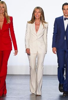 Finally! Season 16 of 'Project Runway' Will Feature Models of Diverse Sizes