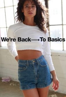 American Apparel Is Back, but Is It Better?