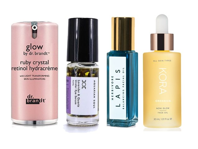 These Crystal Infused Beauty Products Work Like Magic