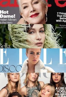September Issues: All the Magazine Covers We Loved and Hated