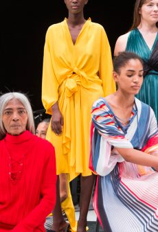 Diversity Report: Every Runway at New York Fashion Week Featured at Least 2 Models of Color for Spring 2018