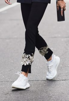 15 Cool-Girl Sneakers to Buy Right Now
