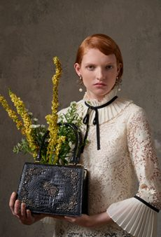Before It's Sold Out: Here's Every Piece From the Just-Launched Erdem x H&M Collab