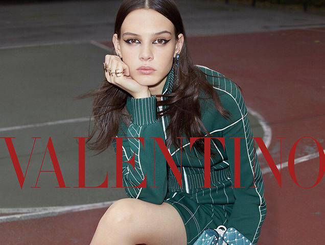 eca05270ea Condé Nast and Valentino Vow to Stop Working With Accused Sexual Predator Terry  Richardson