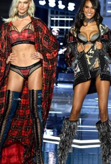 See Every Single Look From the 2017 Victoria's Secret Fashion Show