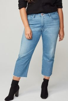 20 Pairs of Plus-Size Jeans That Don't Suck