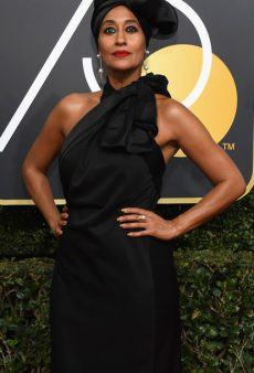 All the Must-See Looks From the 2018 Golden Globe Awards 'Black' Carpet