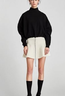 Yes, You Can Wear (These) Miniskirts During the Winter