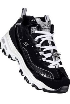 Question: Are Skechers Really Back?