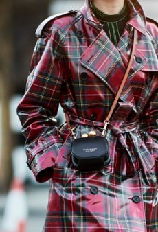 Micro Bags Are Trending in a Macro Way (Yes, Still)
