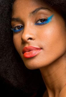 Blue Eye Makeup Is Trending (Again) — Here Are 17 Fresh Ways to Wear It in 2018