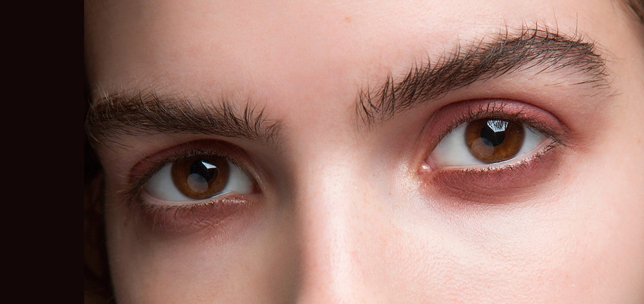 These 10 Runway-Approved Brow Looks Are Your Spring Beauty Weapons