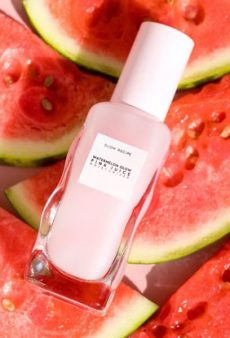 Watermelon Is the Secret Ingredient for Year-Round Glowing Skin
