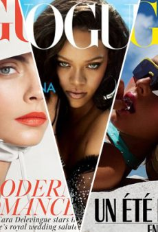 All the June 2018 Magazine Covers We Loved and Hated