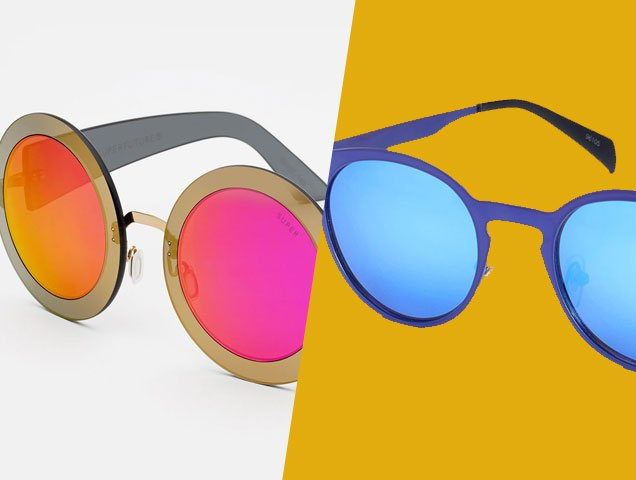 Luxe vs. Cheap Sunglasses: Top Trends for Every Budget ...