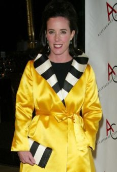 R.I.P. Kate Spade: How the Legendary Designer Changed the Accessory Game