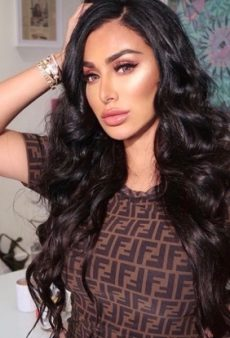 Huda Kattan Takes Us Behind the Scenes of Her Beauty Empire With Her New Reality Show