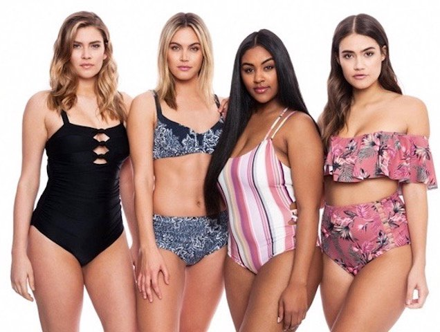 Meet Eco Friendly And Size Inclusive Swimwear Brand Alyned