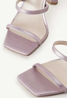 Round Toes Are So Last Decade, but Square Toes Are Totally In (Again)