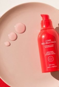 Packs Are the K-Beauty Skin Care Step You Shouldn't Skip