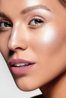 How to Wear All Those Crazy Colored Highlighters