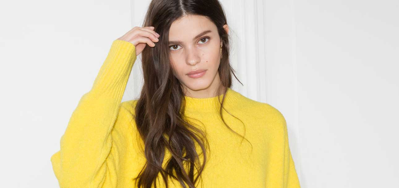 Gen Z Yellow Is Here to Perk Up Your Wardrobe - theFashionSpot