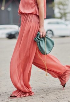 19 Drawstring Bags to Carry Everywhere This Fall