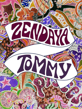 Image result for tommy x zendaya