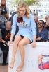 Diane Kruger at the 2015 Cannes International Film Festival Photocall for Disorder