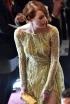 Emma Stone at the 2015 Oscars