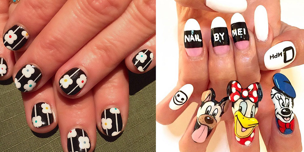 Top 15 Nail Art Accounts to Follow on Instagram - theFashionSpot