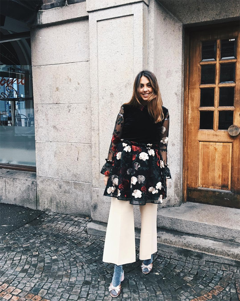 outfit ideas 15 easy ways to change your look for 2017 thefashionspot