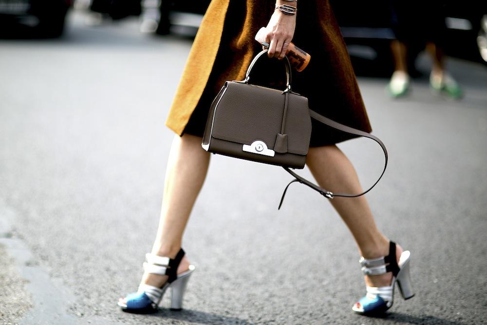 Carry an It Bag