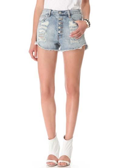 Slasher Shorts