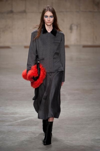 1. Boxy Outerwear