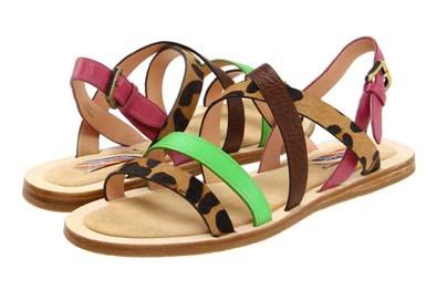 Paul Smith Dafodil Sandals