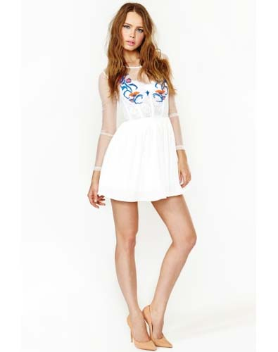 Not Your Typical LWD
