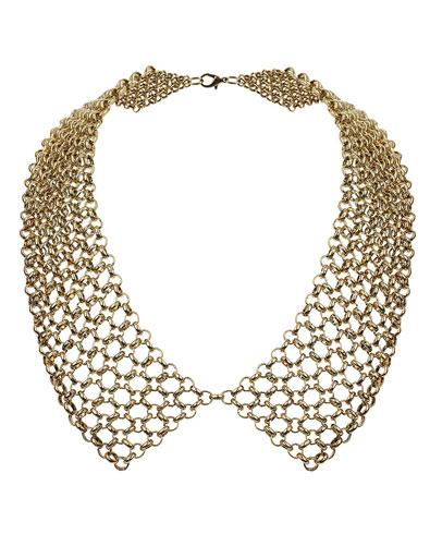 Mesh Bib Collar