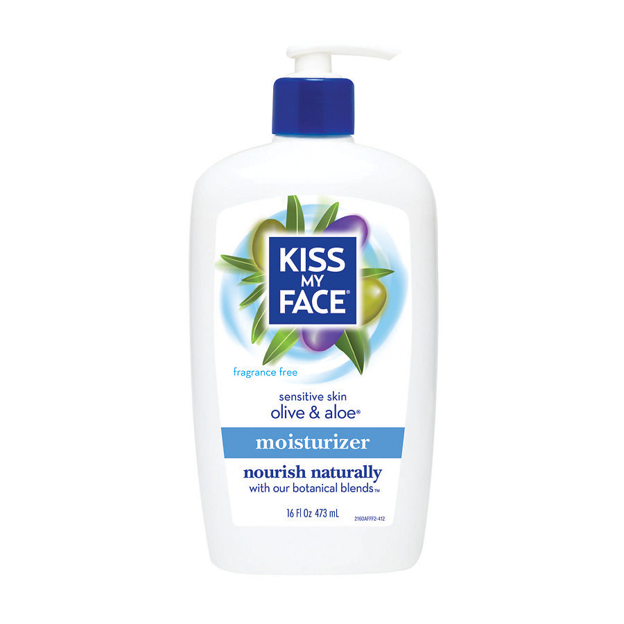 Kiss My Face  12 Amazing Cruelty-Free Beauty Products You Can Buy for Under $10 kiss my face