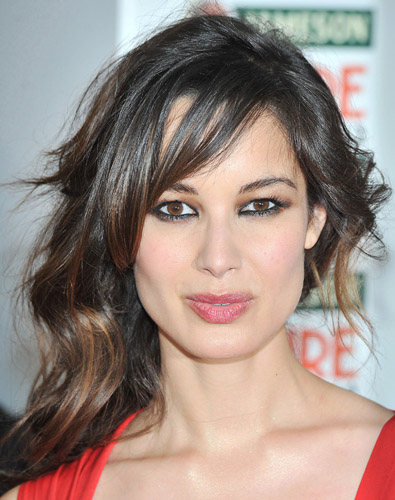 Berenice Marlohe