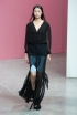 Theyskens' Mixed Reviews
