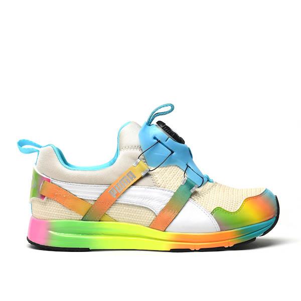 Solange x Puma Sneakers