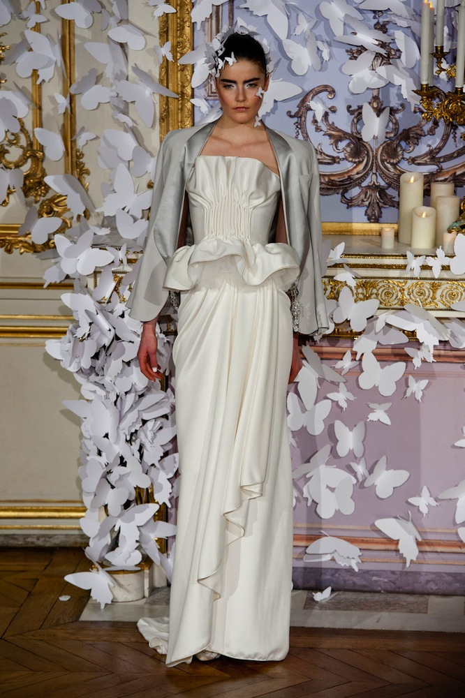 Alexis Mabille Haute Couture SS 2014