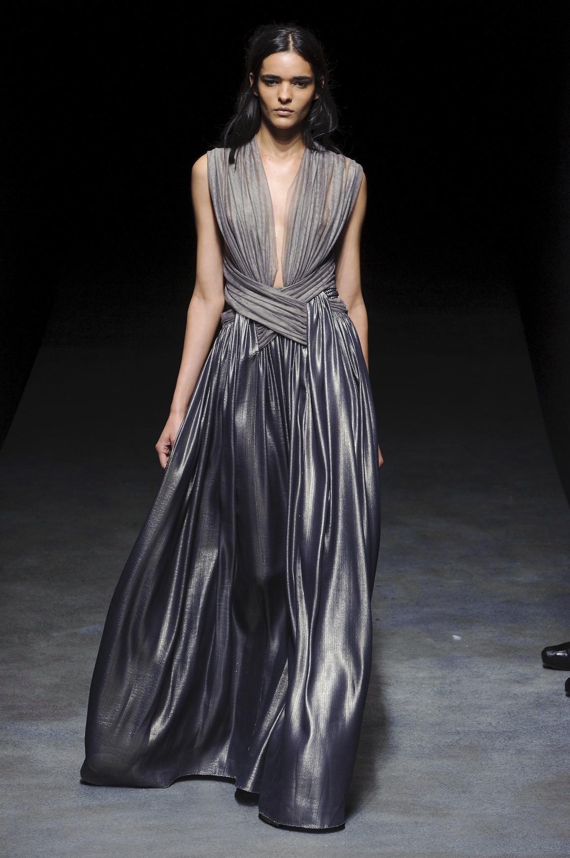 Yiqing Yin Haute Couture SS 2014